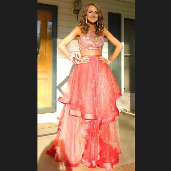 Terani Couture Dresses | Prom Dress | Poshmark